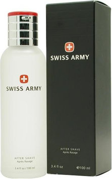 Swiss Army By Swiss Army For Men. Aftershave 3.4 Ounces