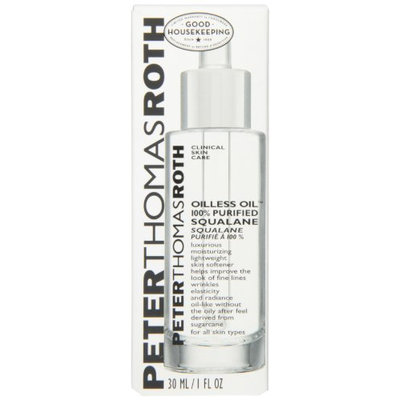 Peter Thomas Roth 100% Purified Squalane Oilless Oil