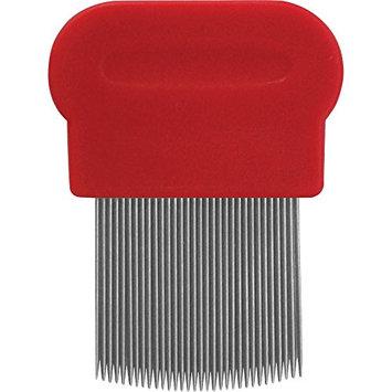 American Comb Pro Metal Lice Comb