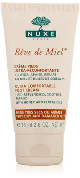 NUXE Rêve de Miel Ultra Comfortable Foot Cream