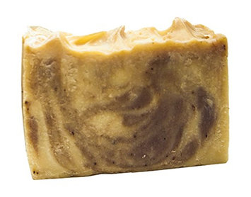 Happy Skin Naturals Spiced Patchouli Artisan Soap