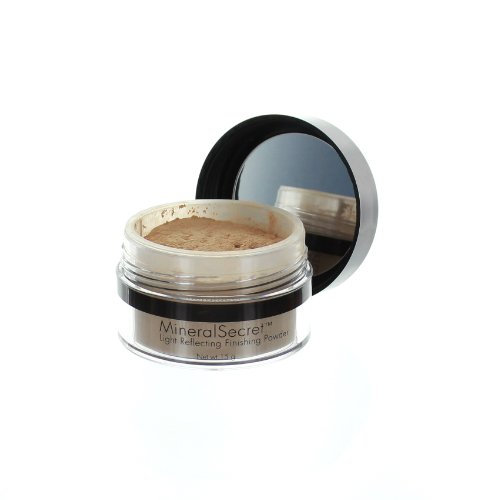 Sorme Cosmetics Mineral Secret Loose Powder