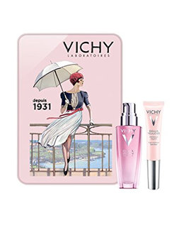 Vichy Idéalia Serum and Eye Cream Lifeproof Skin Care Gift Set