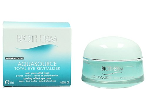 Biotherm Aqua Source Total Eye Revitalizer