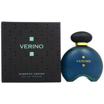 Roberto Verino By Roberto Verino For Women. Eau De Parfum Spray 3.4 Ounces