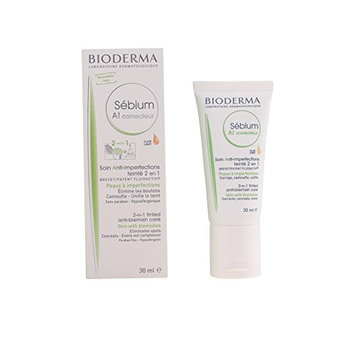 Bioderma Sebium AI Correcteur 2-in-1 Tinted Anti-Blemish Care for Unisex