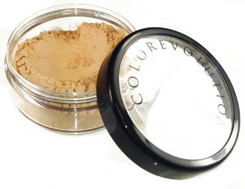 Colorevolution 100% Natural Full Coverage Mineral Foundation