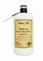 Urban Hydration Urban Spa Collection Restoring Hand and Body Lotion