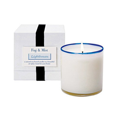 LAFCO Lighthouse Candle