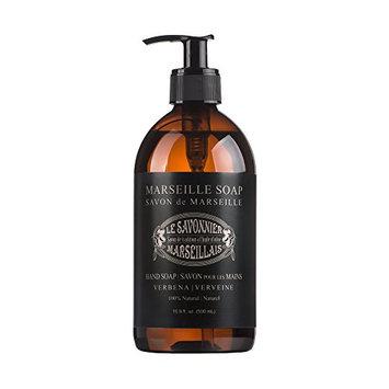 LSM Soaps Le Savonnier Marseillais Liquid Hand Soap