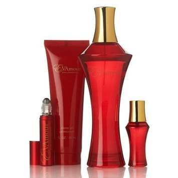 Eva Longoria Evamour 4 Piece Gift Set for Women