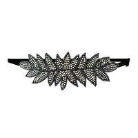 Tassel Broadway Headband