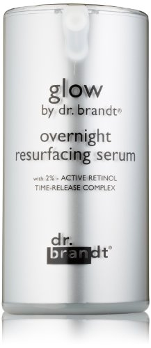 Dr. Brandt® Glow Overnight Resurfacing Serum