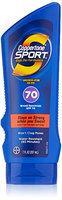 Coppertone Sport Sunscreen SPF 70 Lotion