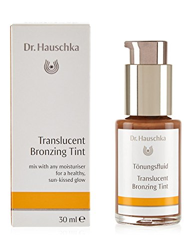 Translucent Bronzing Tint (Formerly Dr. Hauschka Translucent Bronze Concentrate)