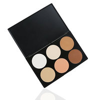 Royal Care Cosmetics Makeup Contour Kit Highlight and Bronzing Powder Palette
