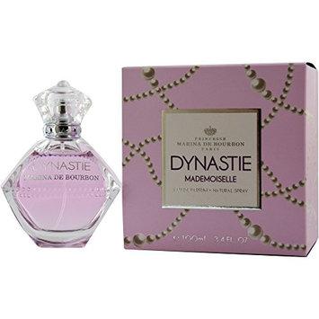 Marina De Bourbon Dynastie Mademoiselle Eau De Parfum Spray