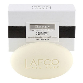 LAFCO House & Home Bath soap - Champagne - 8.5 oz