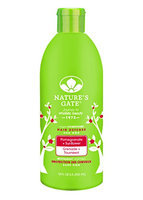 Nature's Gate Pomegrante Sunflower Hair Defense Conditioner for Color-Enhanced Hair