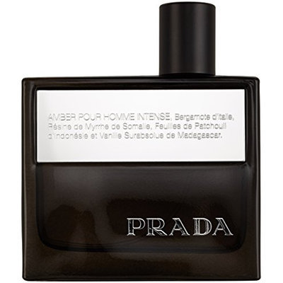 Prada Amber Intense Eau de Parfum Spray for Men