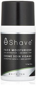 eShave Face Moisturizer