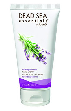 Dead Sea Essentials by AHAVA Calming Lavendar Hand Cream - 2 fl. oz.