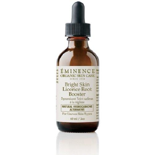 Eminence Organic Skincare Bright Skin Licorice Root Booster