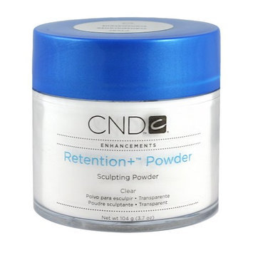 Creative Nail Retention Powder False Nails