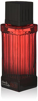 Nuvision Group Cluedo Code Red Cologne for Men
