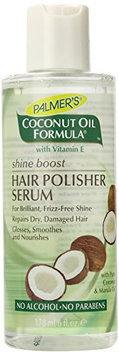 Palmer's Coconut Oil Formula Hair Polisher