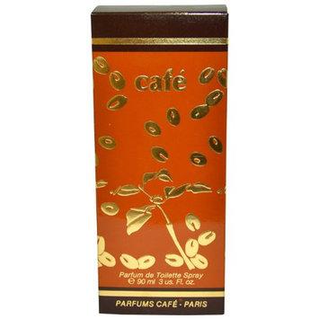Cofinluxe Cafe Parfum De Toilette Spray for Women