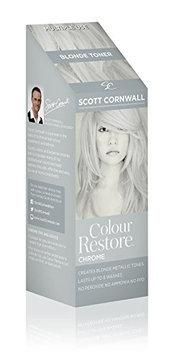 Scott Cornwall Colour Restore Chrome Toner 3.3fl oz