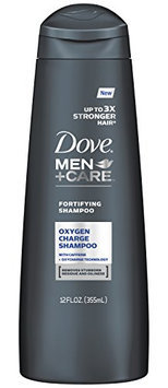 Dove Men+Care Shampoo