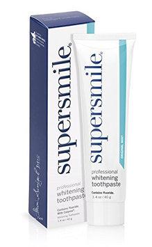 Supersmile Whitening Toothpaste Original Mint