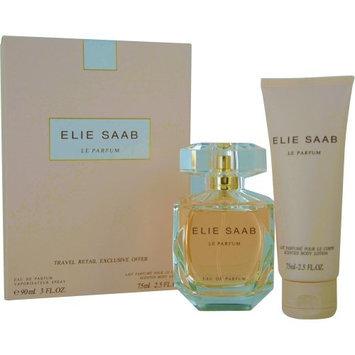 Elie Saab Le 2 Piece Gift Set for Women