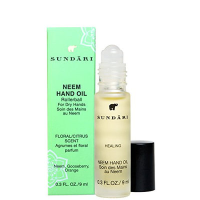 SUNDÃRI Neem Hand Oil