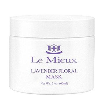 Le Mieux Lavender Floral Mask
