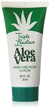 Vienna and Aloe Vera Body Lotion