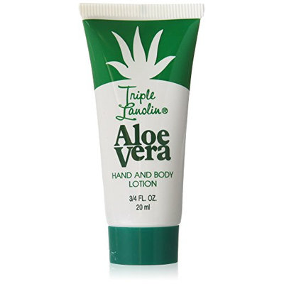 Vienna and Aloe Vera Body Lotion