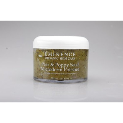 Eminence Pear and Poppy Seed Microderm Polisher