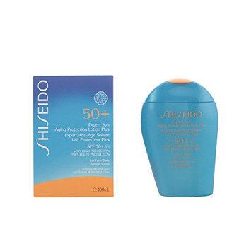 Shiseido expert Sun Aging Protection Cream Plus for Unisex