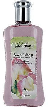 Vital Luxury's Moisture Rich Sweet Bloom Shower Gel