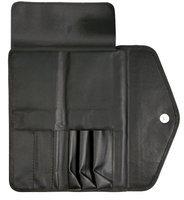 Da Vinci Napa Italian Leather Case Empty for 7 Brushes