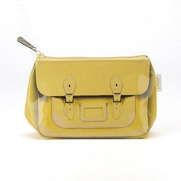 Catseye Satchel Daffodil Cosmetic Bag