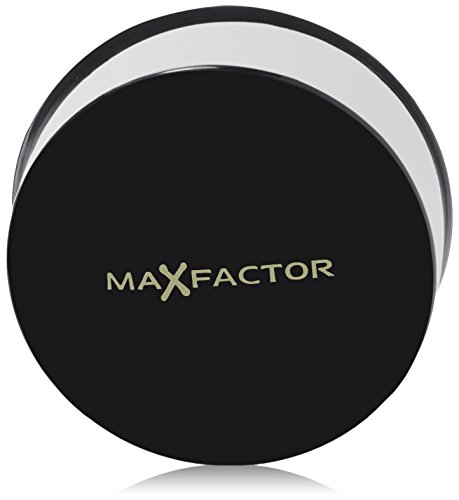 Max Factor Translucent Loose Powder for Women