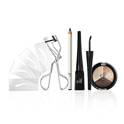 e.l.f. Get The Look Eye Makeup Set