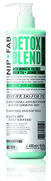 Nip + Fab Detox Blend Body Lotion