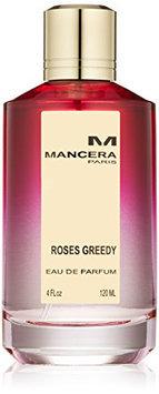 MANCERA Roses Greedy Eau de Parfum Spray