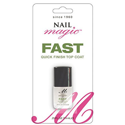 Nail Magic Fast Quick Finish Top Coat