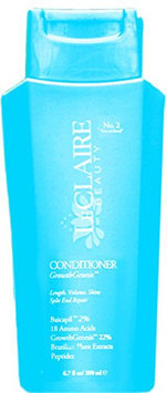 LeClaire Hair Growth -Genesis Anti Hair Loss Length Volume Split End Repair Conditioner Treatment Patented Ingredients for Hair Growth Length and Extreme Volume and Shine